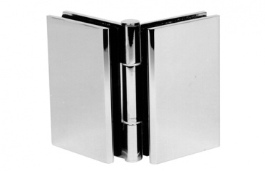 Bathscreen-hinge
